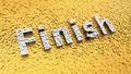 Pixelated Finish - PhotoDune Item for Sale