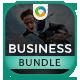 Business Banners Bundle - 6 sets - GraphicRiver Item for Sale