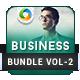 Business Banners Bundle - 5 sets - GraphicRiver Item for Sale