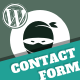 Ninja Kick: WordPress Contact Form - CodeCanyon Item for Sale