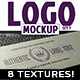 Complete Paper Logo Mock-Up (pack 2/3) - GraphicRiver Item for Sale