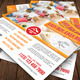 Interior Solutions Flyer Template 59 - GraphicRiver Item for Sale