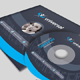 Universal_CD Sleeve & Sticker Design - GraphicRiver Item for Sale