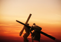 Crucifixion of Jesus - PhotoDune Item for Sale