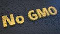 No GMO cubics - PhotoDune Item for Sale