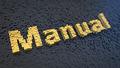 Manual cubics - PhotoDune Item for Sale