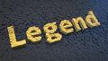 Legend cubics - PhotoDune Item for Sale