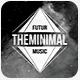 Minimal Sound EDM Flyer Template - GraphicRiver Item for Sale