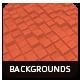 3D Cubes Clean Backgrounds  - GraphicRiver Item for Sale