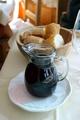 basket of bread - PhotoDune Item for Sale