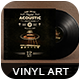 Vinyl Records Artwork - GraphicRiver Item for Sale