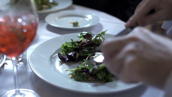 Pleasurable Food Plates 5 Of 9
