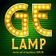 Letters for Signs with Lamps - GraphicRiver Item for Sale