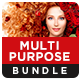 Multipurpose Banners Bundle - GraphicRiver Item for Sale