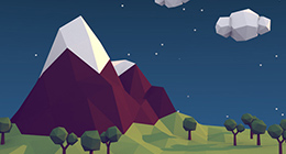 Secrets-to-creating-low-poly-illustrations-in-blender