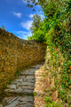 Footpath in Cinque Terre National Park - PhotoDune Item for Sale