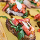 Italian Bruschetta - PhotoDune Item for Sale