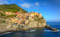 Manarola - Cinque Terre Italy  - PhotoDune Item for Sale