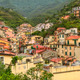 District in Riomaggiore - Cinque Terre Italy - PhotoDune Item for Sale