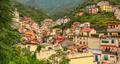 District in Riomaggiore - Cinque Terre Italy - PhotoDune Item for Sale