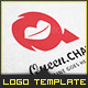 Queen Chat - Logo Template - GraphicRiver Item for Sale