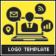 Web Consult Logo Template - GraphicRiver Item for Sale