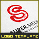 Super S - Logo Template - GraphicRiver Item for Sale