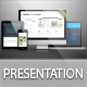 Cresent_Multipurpose Development Powerpoint - GraphicRiver Item for Sale