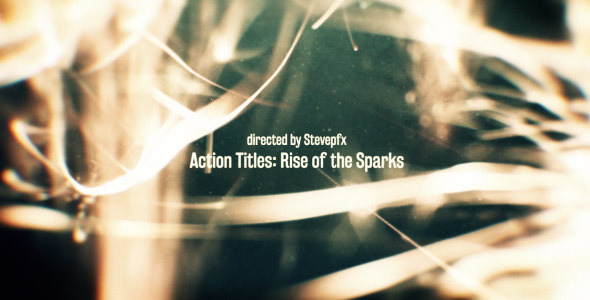 Action Titles Rise of the Sparks