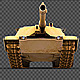 Tank Drives Over Camera - VideoHive Item for Sale