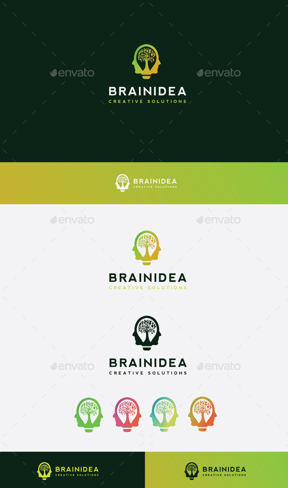 GraphicRiver Beauty Idea 10378204