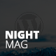 Night - WordPress News and Magazine Theme - ThemeForest Item for Sale