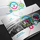 Geometric Lines - Multipurpose Brochure - GraphicRiver Item for Sale