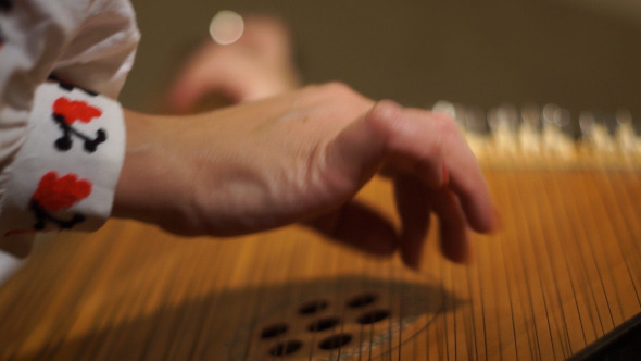VideoHive Ukrainian Folk Musical Instrument 6 10380210