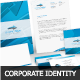 Corporate Identity - Leading Tech - GraphicRiver Item for Sale