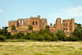 Kenilworth, Warwickshire, United Kingdom-August 1, 2013 - PhotoDune Item for Sale