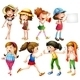 Women - GraphicRiver Item for Sale