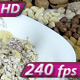Muesli and their Composition - VideoHive Item for Sale