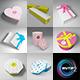 Packaging Bundle Mock-Ups - GraphicRiver Item for Sale