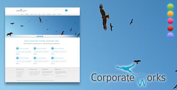 Corporate Works