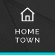 Hometown - Real Estate WordPress Theme - ThemeForest Item for Sale