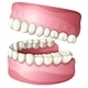 Denture - GraphicRiver Item for Sale