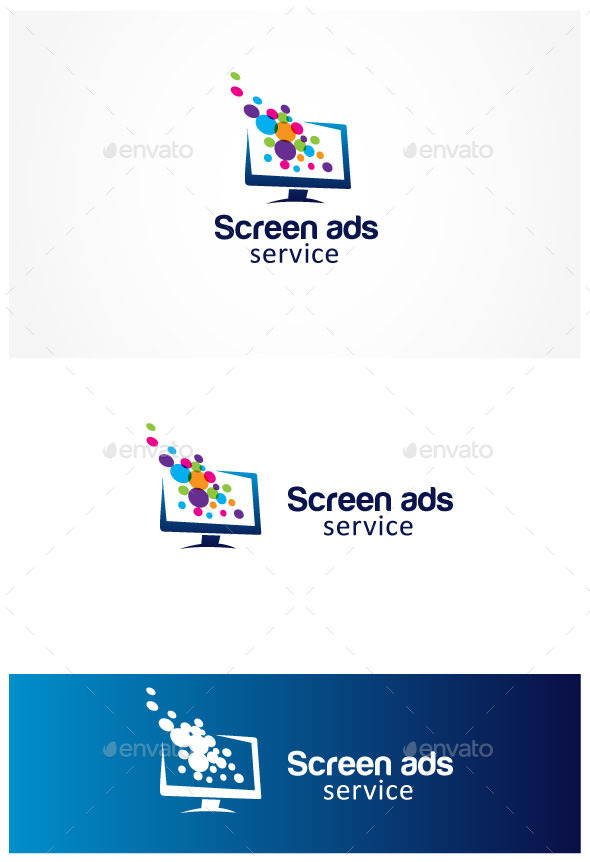 GraphicRiver Color Screen 10390823