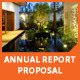 Annual Report Proposal Template - GraphicRiver Item for Sale
