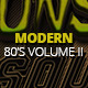 Modern 80's Volume II - GraphicRiver Item for Sale