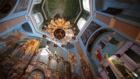 Inside the Orthodox Church 3