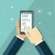 Smartphone Device - GraphicRiver Item for Sale