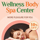 Wellness and Spa Rollup Banner 32 - GraphicRiver Item for Sale