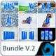 Drink Can Bundle V.2 - GraphicRiver Item for Sale