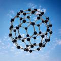 Hovering Molecule - PhotoDune Item for Sale